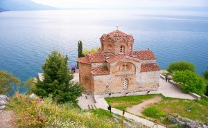 Екскурзия до <em>Охрид</em> и Скопие! 2 Нощувки на човек със Закуски + Транспорт и Възможност за Посещение на Албания