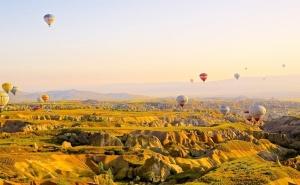 Екскурзия до <em>Анкара</em>, Кападокия и Истанбул! Транспорт + 4 Нощувки на човек със Закуски и 3 Вечери от Та Далла Турс