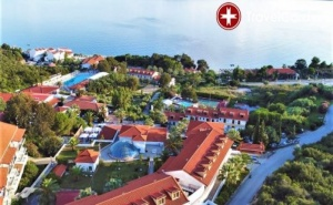 4* ALL Inclusive Септември в Bomo Aristoteles Holiday Resort and Spa, Халкидики