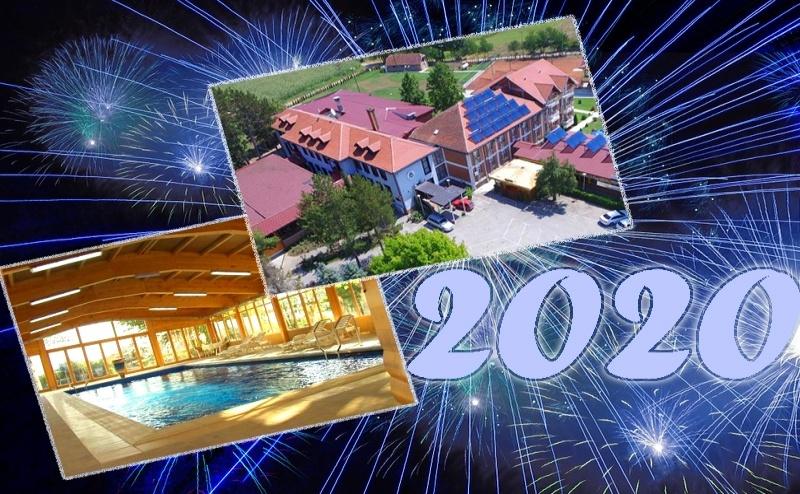 Нова Година в Сърбия! 3 Нощувки, Закуски, Вечери, 2 от Които с Неограничено Количество Напитки + Басейн в Хотел Ravni Gaj 3*, Край  Вучковица. Транспорт по Желание от Кастело Травъл