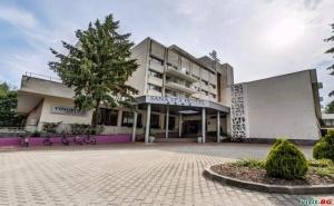 Спа Релакс през Зимата и Пролетта в Хисаря, Стая за Двама през Седмицата в Сана Спа Хотел