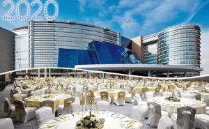 Нова Година в Истанбул! Транспорт + 3 Нощувки на човек, Закуски, Празнична Вечеря и Басейн в Pullman Istanbul Hotel & Convention Center 5* от Та Далла Турс