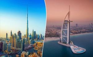 """Екскурзия до <em>Дубай</em> през Есента! Транспорт. 4 Нощувки на човек със Закуски и Вечери от Та """"далла Турс"""""""