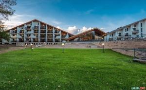 Релакс през Есента в Панагюрище, Цени за Двама със Закуски и Вечери от Парк Хотел Асарел
