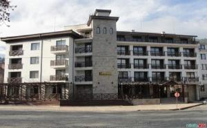 Спа Ваканция през Седмицата във <em>Велинград</em>, 3 Дневен Пакет за Двама с Ползване на Басейн в Спа Хотел Клептуза