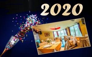 Нова Година в <em>София</em>! Празнична Вечеря с Dj и Програма в Бест Уестърн Хотел Европа****