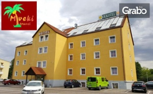 За Нова Година до Будапеща и <em>Виена</em>! 2 Нощувки със Закуски в Хотел 3*, Плюс Транспорт