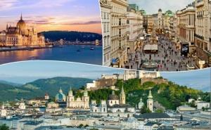 Предколедна Екскурзия до Будапеща, <em>Виена</em> и Залцбург! Транспорт, 3 Нощувки със Закуски на човек от Та България Травъл
