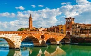 Last Minute! Екскурзия до <em>Загреб</em>, Верона и Венеция  и Възможност за Посещение на Милано и Лаго Ди Гарда! ! Транспорт, 3 Нощувки на човек със Закуски от Еко Тур Къмпани