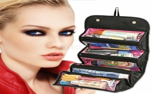 Органайзер за Вашата Козметика Roll N Go Cosmetic Bag