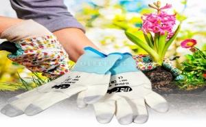 Текстилни Работни Ръкавици G-Tek