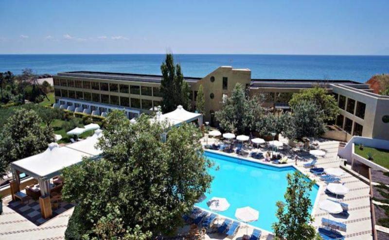 Незабравим Старт на 2020 Година в Гърция - Хотел Alexander Beach 4* - Александруполи за Две Нощувки със Закуски, Вечеря и Гала Вечеря