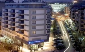 Посрещнете Нова Година в Центъра на <em>Солун</em> - Хотел Olympia 4* с Три Нощувки със Закуски, Вечери и Гала Вечеря