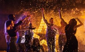 08-Ми Декември в Арбанаси! 1 или 2 Нощувки на човек със Закуски + Празнична Вечеря с Dj + 2 Басейна и Релакс Зона от Хотел Винпалас