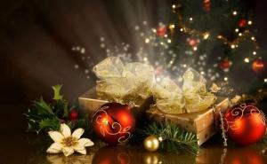 Коледа в <em>Банско</em>! Нощувка на човек със Закуска и Вечеря + Релакс Зона в Хотел Олимп***