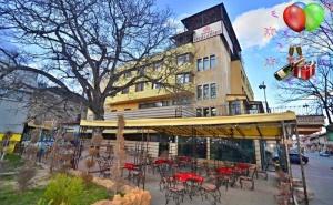 Нова Година в хотел България, Велинград! 3 нощувки за ДВАМА със закуски и вечери + празнична Новогодишна вечеря с жива музика + басейн и СПА с минерална вода