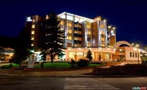Топ Оферта Нова Година в Белоградчик, 3 Нощувки с Басейн и Празнична Вечеря за Двама в Хотел Скалите