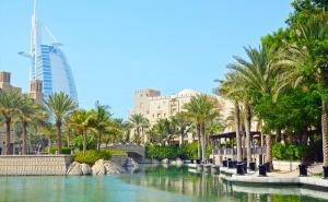 """Екскурзия до <em>Дубай</em>! Самолетен Билет + 4 Нощувки, Закуски и Вечери на човек в Хотел Signature + Сафари, Круиз и Бонус Туристическа Програма от Та """"далла Турс"""""""
