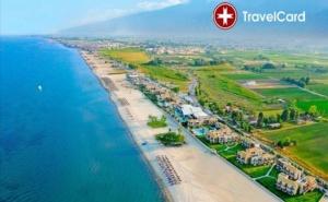 5* Нова Година в Mediterranean Village Hotel & Spa