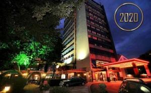 Нова Година в Хотел Лайпциг**** <em>Пловдив</em>! 2 или 3 Нощувки на човек със Закуски и Празнична Вечеря с Програма