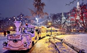 Екскурзия за Нова Година до Виена и Будапеща! Транспорт + 3 Нощувки на човек със Закуски + Посещение на Белград от Еко Тур