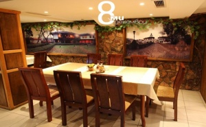 Студентски Празник в <em>Трявна</em>! 1 или 2 Нощувки на човек със Закуски + Празнична Вечеря с Dj от Хотел Извора