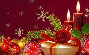 Коледна Ваканция в Балнеокомплекс Свети Спас 4* - Велинград, Пакет от Три Нощувки със Закуски, Вечери и Празнични Програми