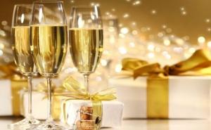 Нова Година на Олимпийската Ривиера - Две Нощувки, Закуски, Вечеря и Гала Вечеря в Cavo Olympo Luxury Resort Spa 5 * - само за Възрастни