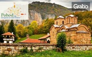 Еднодневна Екскурзия до Ниш, Нишка Баня и Пирот на 1 Декември