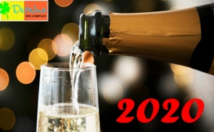 Нова Година в Хисаря! 3 нощувки на човек + релакс зона в Детелина. Възможност за доплащане за Новогодишна вечеря!