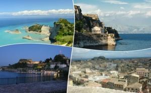 Екскурзия до остров <em>Корфу</em>, Гърция 2020! Транспорт, четири нощувки на база All inclusive от ТА България Травъл