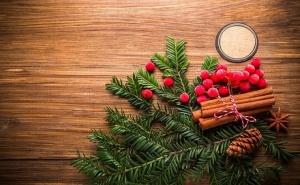Коледа в <em>Чепеларе</em>! 3 Нощувки на човек със Закуски и Вечери, Едната от Които Традиционна в в Хотел Мартин