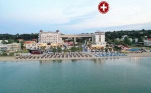 5* Нова Година в Wellness Santa, Солун