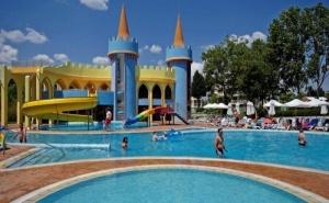 All Inclusive Почивка през Май - Пет Нощувки в Хотел Сол Несебър Бей и Аквапарк 4* с Много Забавления