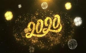Посрещнете Нова Година 2020 в <em>Пловдив</em>,  Хотел Кендрос  4* - Пакет за Двама с  Две Нощувки, Закуски и Празнична Вечеря с Dj