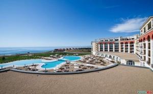 Мечтаната All Inclusive Спа Почивка до Балчик След 13.09 с Чадър и Шезлонг на Плажа в Лайтхаус Хотел
