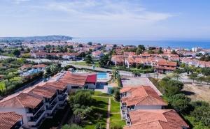 Ранни записвания Гърция 2020 в Bomo Bellagio Hotel