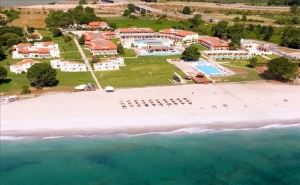 Ранни записвания Гърция 2020 в Dion Palace Resort & Spa
