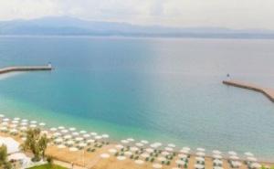 През Май с Ultra All Inclusive в PalmaRiva Beach 4*+ в Гърция – Евия