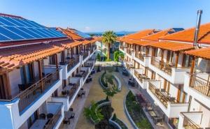 Ранни Записвания за Лято 2020 в Пефкохори, <em>Касандра</em>, Гърция! Нощувка на човек в Apanemia Apartments