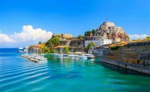 Ранни Записвания за о. <em>Корфу</em> Гърция 2020! 4 Нощувки, Закуски и Вечери на човек +Транспорт от Та Далла Турс
