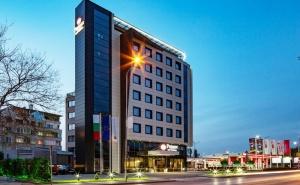 Делник в <em>Пловдив</em>! Нощувка на човек със Закуска и Вечеря в Хотел Бест Уестърн Премиер