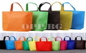 Еко Чанта за Пазаруване за Многократна Употреба