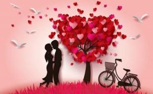 Любовта е във Въздуха в Хотел Царска Баня, гр. Баня! Пакет за Двама Влюбени - Една Нощувка, Закуска, Романтична Вечеря, Топъл Минерален Басейн и по Една Процедура на човек  ...