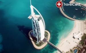 Екскурзия в <em>Дубай</em>