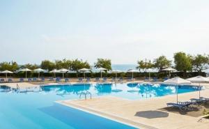 Ранни Записвания за Почивка в <em>Александруполис</em> - Grecotel Egnatia - Закуска, Шезлонг и Чадър на Плажа, Сауна, Интернет, Паркинг
