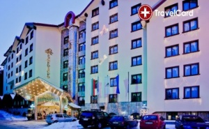4* Зимни Пакети в Хотел <em>Пампорово</em>