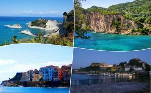 Почивка на Остров <em>Корфу</em>, Гърция. 5 Нощувки на човек на База All Inclusive +Транспорт от Та България Травъл