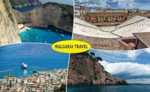 Екскурзия до Остров <em>Закинтос</em>, Гърция. 5 Нощувки на човек със Закуски и Вечери +Транспорт от Та България Травъл
