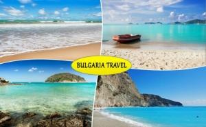 Екскурзия до Остров Лефкада, Гърция. Три Нощувки на човек със Закуски и Вечери + Транспорт от Та България Травъл